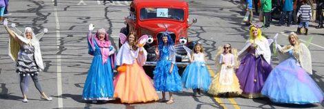 2015 Valparaiso Popcorn Parade